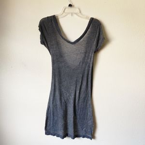 Chaser blouse